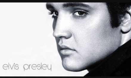 Elvis Presley – Surrender