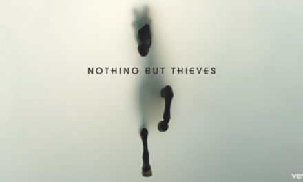 Nothing But Thieves – Honey Whiskey