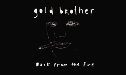 Gold Brother – Lose My Faith