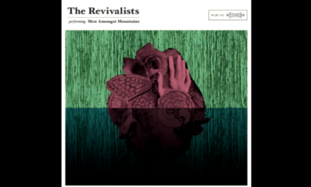 The Revivalists – Fade away