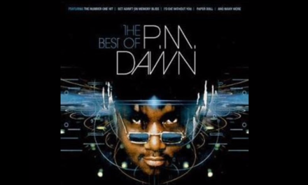Set Adrift On Memory Bliss – PM Dawn