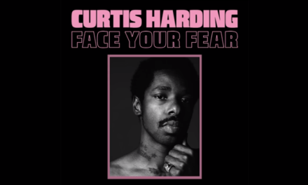 Curtis Harding – Ghost Of You