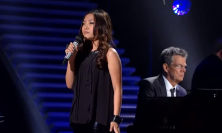 Charice Pempengco – All By Myself