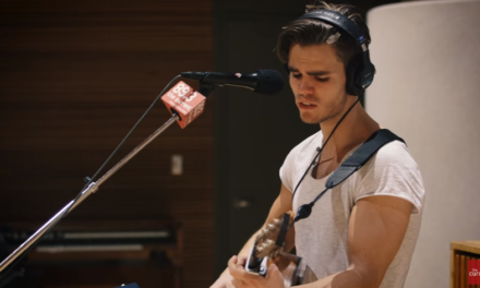 Kaleo – I Can't Go on Without You (live on 89.3)