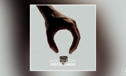 Pascal Junior – Holdin' On