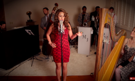 Lovefool – Vintage Jazz Cardigans Cover ft. Haley Reinhart