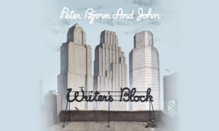 Young Folks – Peter Bjorn and John